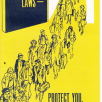 &amp;quot;Our Immigration Laws: Protect You, Your Job and Your Freedom&amp;quot; pamphlet<br />