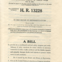 Revised committee print of H.R. 13228&lt;br /&gt;<br />