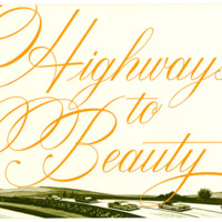Highways to Beauty