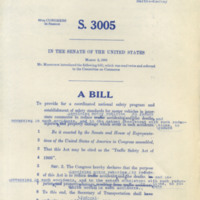 Mark up of S. 3005&lt;br /&gt;<br />